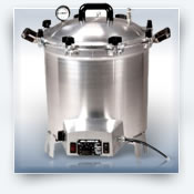 Electric Sterilizer 25x