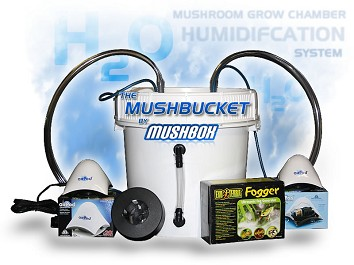 The MushBucket