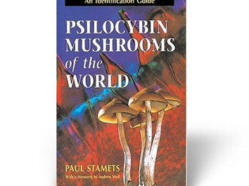 Psilocybin Mushrooms of The World:  ID Guide