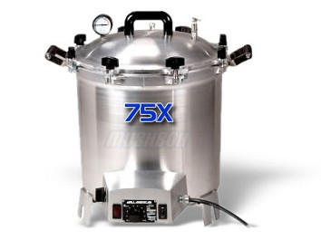 Electric Sterilizer 75x