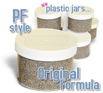 Substrate Jars